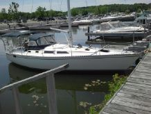 1990 Hunter Legend 40
