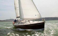 2007 Delphia 40GT