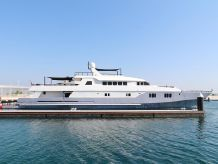 2010 Motor Yacht Luxury Mega Yacht