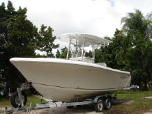 2007 Sailfish 2360 CC
