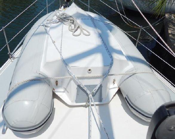 2006 Hunter BoatsalesListing Brokerage