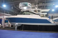 2020 Tiara Sport 34 LX