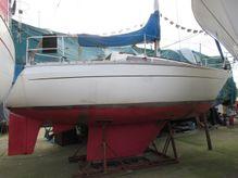 1980 Sailing Cruiser 23