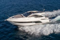 2019 Fairline Targa 43