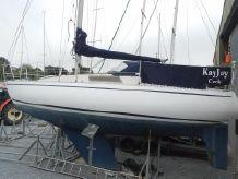 1980 Beneteau First 30