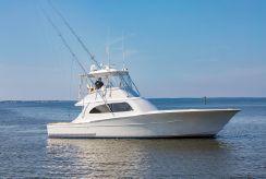 2016 Custom Carolina Forbes Custom Sportfish