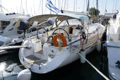 2006 Bavaria 50 Cruiser