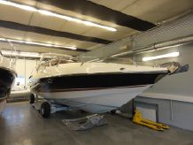 2003 Sunseeker Superhawk 34