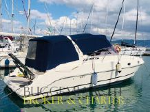 2005 Mano Marine 28.50