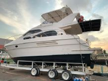 2006 Gulf Craft Ambassador 41