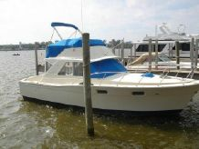 1970 Chris-Craft 350 Commander Sport Fish