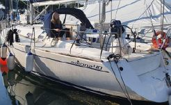 2007 Salona 40 / VAT PAID