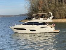 2018 Sea Ray Fly 460