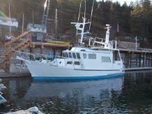 2007 Custom Fast Water Marine
