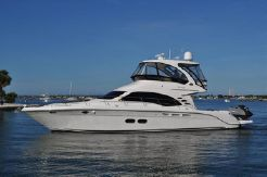 2013 Sea Ray 520 Sedan Bridge