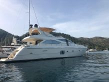 2006 Abacus 70