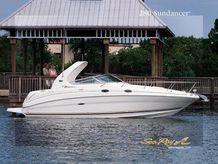 2001 Sea Ray 280 Sundancer