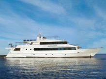 2005 Luxury Steel Dive Vessel 130ft