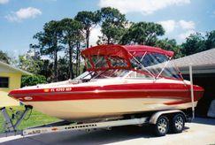 2004 Glastron GX 235