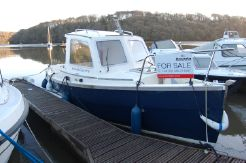 2014 Cornish Crabber Clam 19