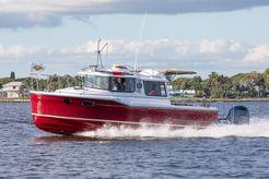 2021 Ranger Tugs R-23