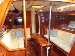 photo of  47' Nautor SWAN 47/062 C/B