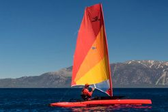 2020 Hobie Cat Mirage Adventure Island