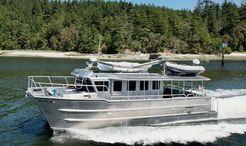 2015 Armstrong Marine Catamaran