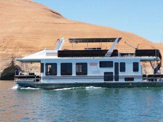 1995 Sumerset Multi-Owner Houseboat