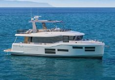 2021 Beneteau Grand Trawler 62
