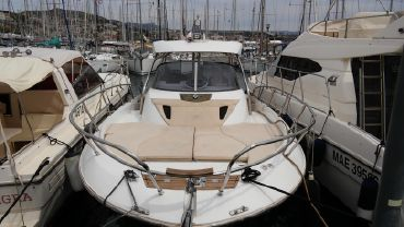 2009 Sessa Marine Key Largo 36
