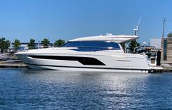2021 Prestige 590s Coupe