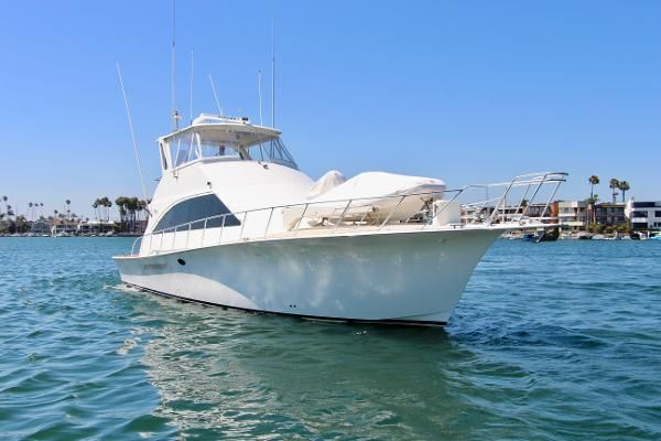 Sport Fishing Boats For Sale Yachtworld