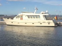 2006 Eurotrawler 17.50 Fly Bridge