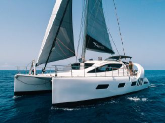 2021 Xquisite Yachts X5 Sail