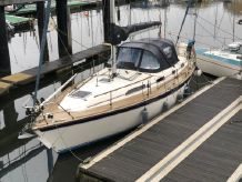 1995 Westerly Oceanquest 35