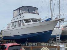 2000 Mainship Fast Trawler