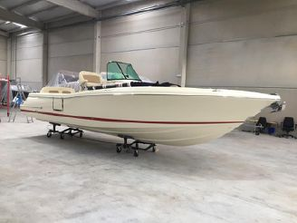 2019 Chris-Craft Catalina 27