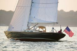 2005 Morris M36 Sloop (Hull #12)