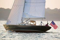 2005 Morris M36 Sloop (Hull #12)