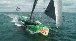 2007 Custom Indiana Yachting Imoca 60