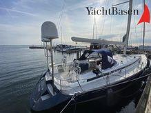 2003 X-Yachts 612