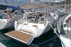 2014 Bavaria 46 Cruiser