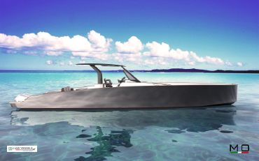 2021 Italian Vessels Titanium 45
