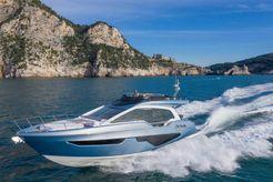 2019 Sessa Marine F68