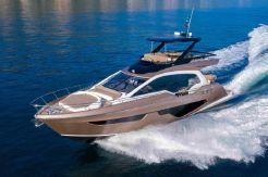2021 Sessa Marine F68