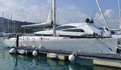 2011 Pardo Yachts Grand Soleil 56