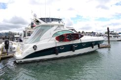 2003 Maxum 4200 SY