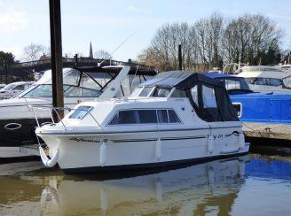 2011 Viking 215