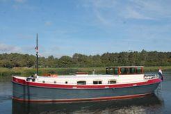 2007 Barge Beurtvaarder 1350